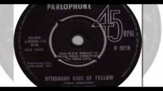 The Roulettes - Stubborn Kind Of Fellow