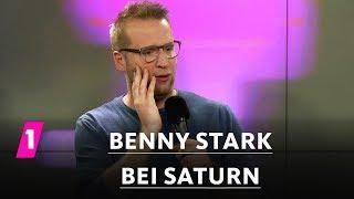 Benny Stark: Bei Saturn