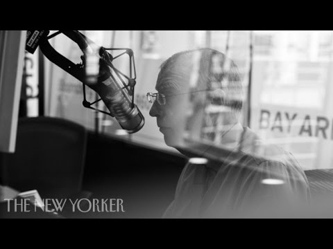 The Most Recognizable Voice in New York