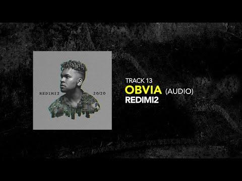 Obvia (Audio) - Redimi2