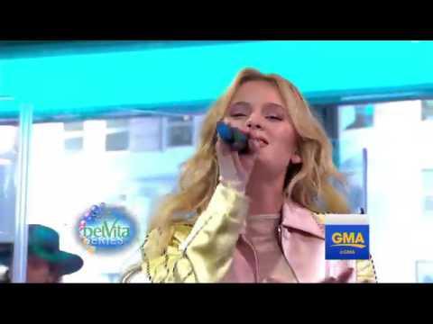 Zara Larsson & Ty Dolla $ign - So Good (Live at Good Morning America)