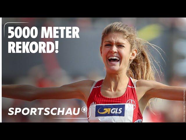 Leichtahtletik: Weltrekord 5000m, Regeln, Wissenswertes und