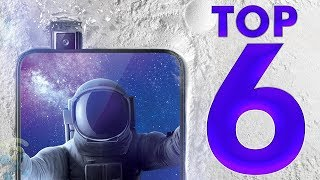 TOP 6 Best Smartphone You Didn't Know Existed 2019 📱