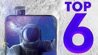 TOP 6 Best Smartphone You Didn