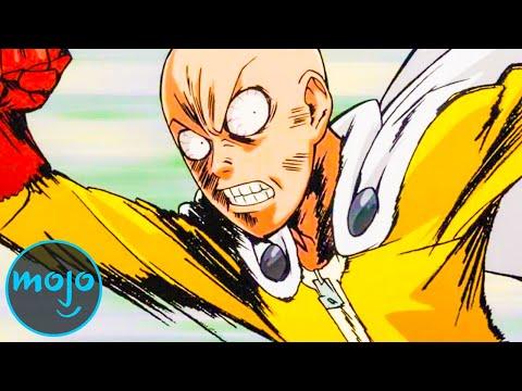 Top 10 Japanese Superhero Franchises