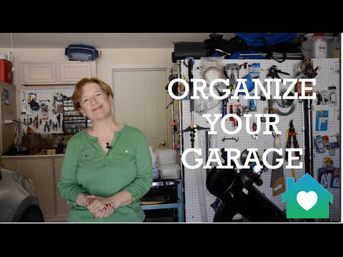 A Better Garage for Your Home