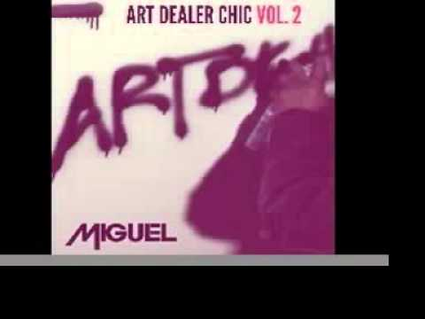 Miguel - Arch n Point (Prod. by Fisticuffs)