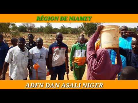 Download Daga groupe Dan asali Niger sanarwa sanarwa duk ranar Lahadi