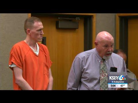 SLO County man sentenced for child molestation