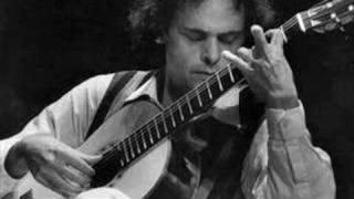 Roland Dyens - Hommage a Villa-Lobos [AUDIO]