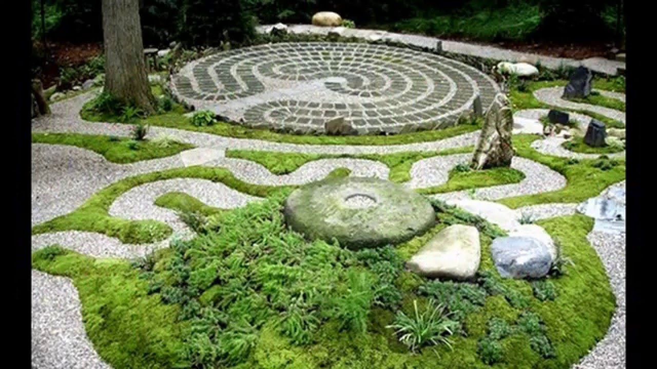 Garden ideas garden landscape design pictures gallery for Jardin zen plantes