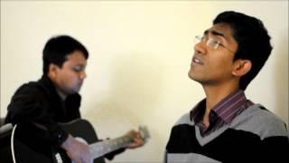 আমার হিয়ার মাঝে Amar hiar majhe (Chamok & Rabbi)