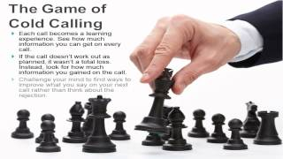 Introduction to Mastering the Art of Cold Calling Webinar