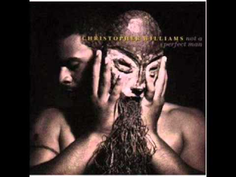 If You Say - Christopher Williams