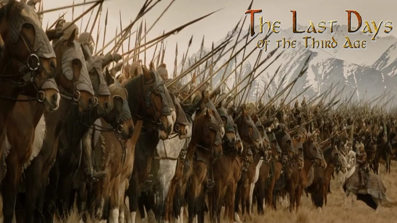 Mount Blade The Last Days Of The Third Age Parte 16