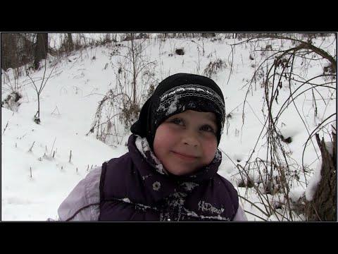 Zimska radost u našoj mahali - Film za djecu,  30min smiješnih kadrova