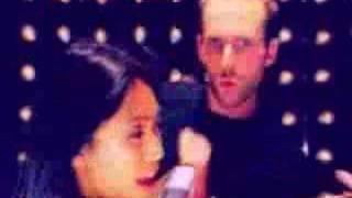 Gambar cover Anggun - Juste avant toi (REMIX)