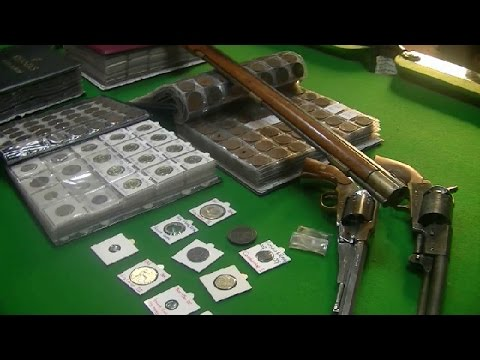 Coin Collecting How to Grade Ancient Coins