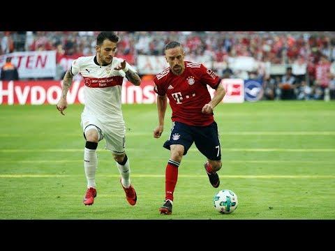 Bayern München - VFB Stuttgart 1:4 (ANALYSE)