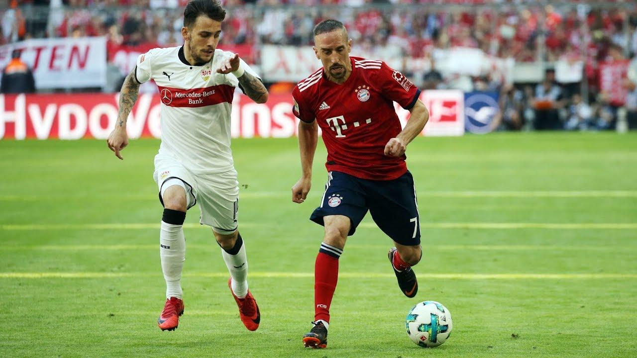Vfb Bayern