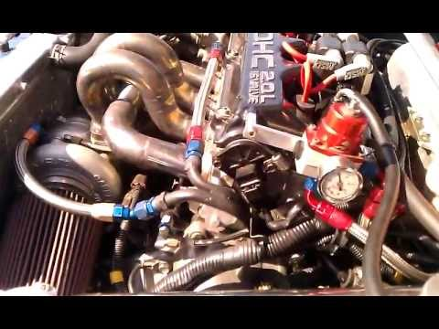 95 Eclipse GS Turbo 420A by Xtreme Performance Services