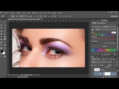 [TUTORIAL]-Como Hacer Ojos De Demonios En Photoshop - …