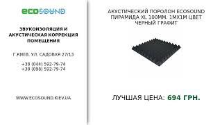 Ecosound.kiev.ua - ширмы для офисных столов, обзор за 25/11/2019