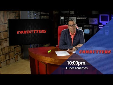 Combutters - AGO 23 - 1/4   Willax