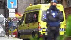 Spain: First Madrid hotel converted into coronavirus hospital begins operations