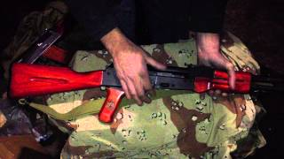 Ak-47 Buyers Guide (the Only Ak Buyers Guide)