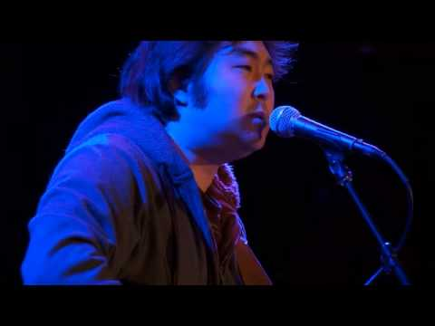 Goh Nakamura - If You Want Me To - 2/25/2009 - Great American Music Hall
