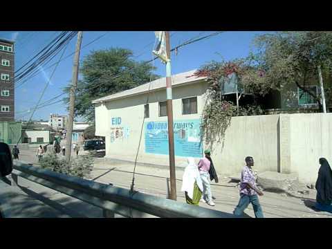 Hargeysa (Somaliland/Somalia)