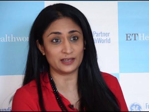 Anika Parashar, COO, Fortis La Femme
