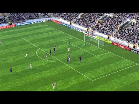 Ajax - FC Emmen-Gol spettacolare di Dockal 44° min