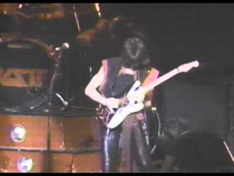 RATT  Live @ The Rock Palace 1984 PRO SHOT Full