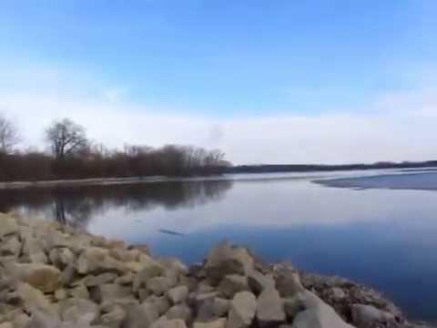 Lake Kegonsa State Park Stoughton Wi Youtube