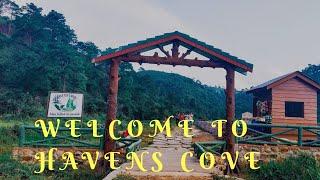 #havenscove #syntuksiar #Jowai To havens Cove -Jowai Meghalaya India