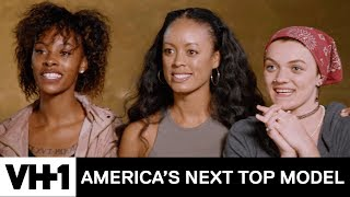 The Models Hold A Male Model Casting Call 'Sneak Peek' | America