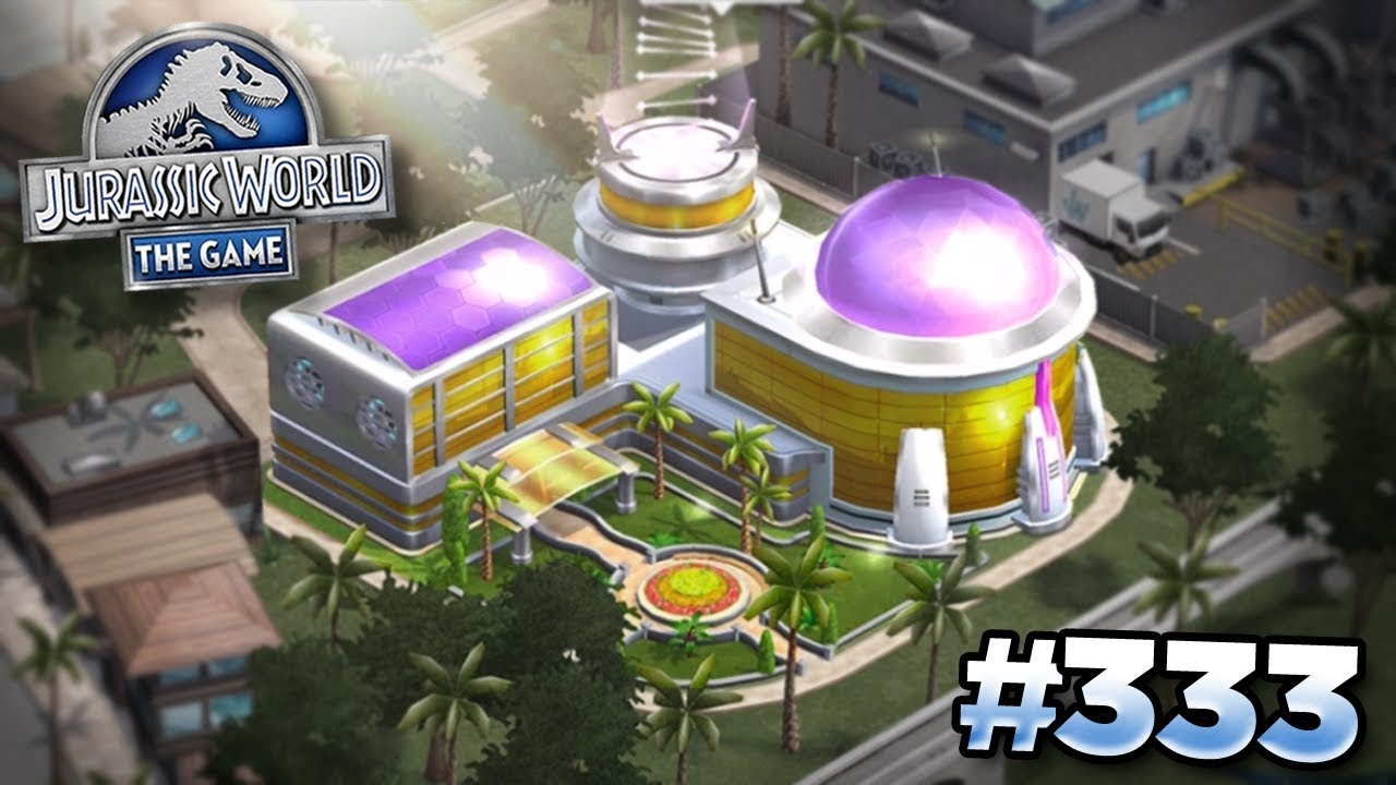 Could this be it? || Jurassic World – The Game – Ep333 HD