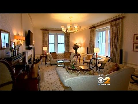 Living Large: An Iconic 5th Avenue Address