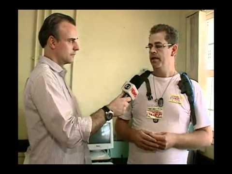 RADIOAMADORES - GloboNews