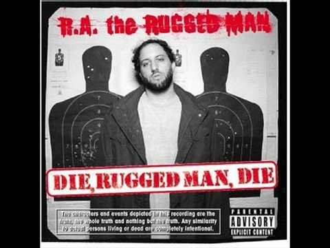 07 - R A  The Rugged Man - How Low
