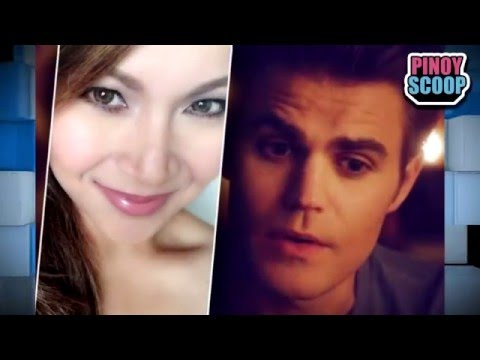Carol Banawa's Song Used In 'Vampire Diaries'
