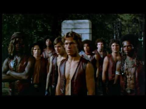 The Warriors (1979) Theatrical Trailer [HQ]