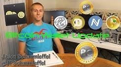 Bitcoin {BTC} Core Version 0.9.2.1 Update