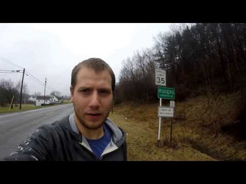 Rogers, Ohio tour 44455