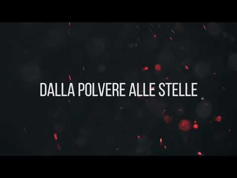 Cornerband - Dalla Polvere Alle Stelle (Official Lyric Video)