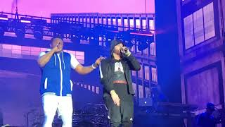 Eminem - Rap God (Live at Sydney, Australia, 02/22/2019, Rapture 2019)