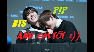 (Vietsub) BTS - Anh em t?t MP3