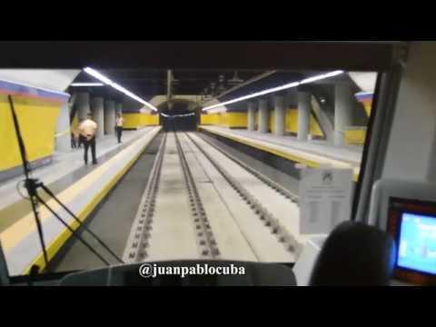 Línea 2B (2-B) del Metro de Santo Domingo